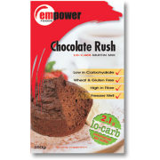 Chocolate Rush